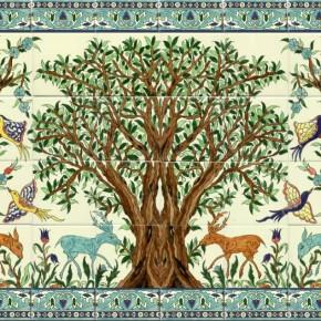 Zeytin Ağaçları Ölümsüzdür