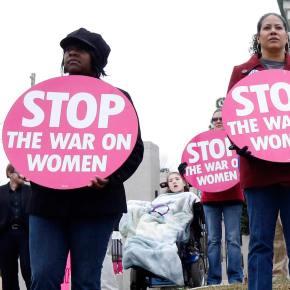 Adını Koyalım: Kadına KarşıSavaş